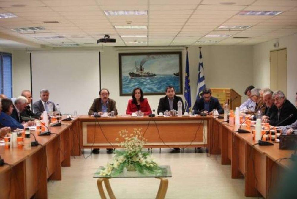 Ναυάγησε η συνάντηση της Διαμαντοπούλου με την ΠΝΟ