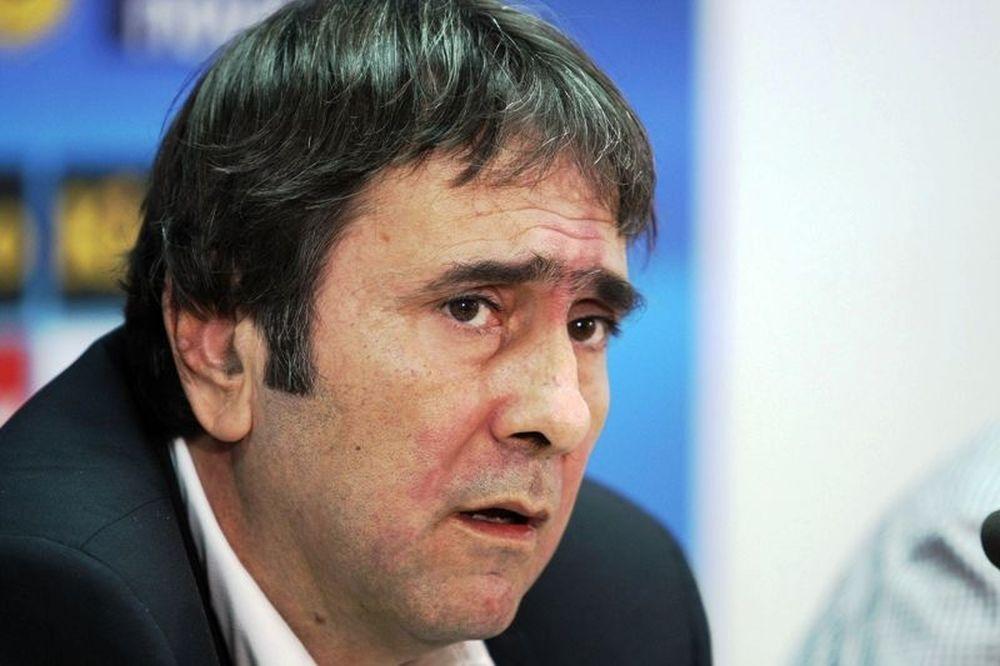 Αθανασιάδης: «Θα έπρεπε να συνεχιστεί το παιχνίδι»