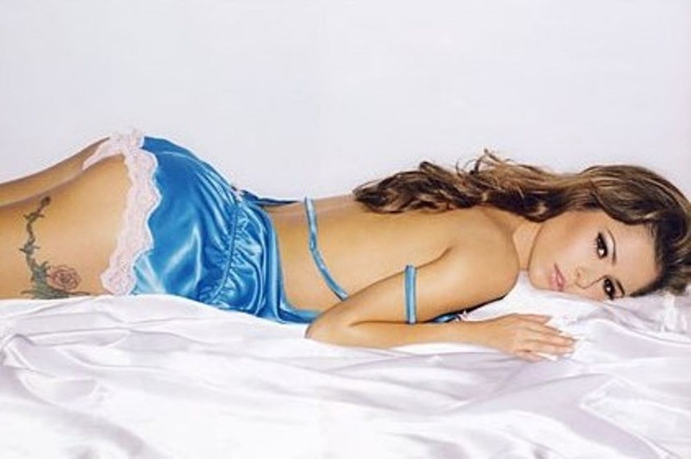 Σέριλ Κόουλ: Δεν θέλω πια το επώνυμο του Άσλεϊ! (photos)
