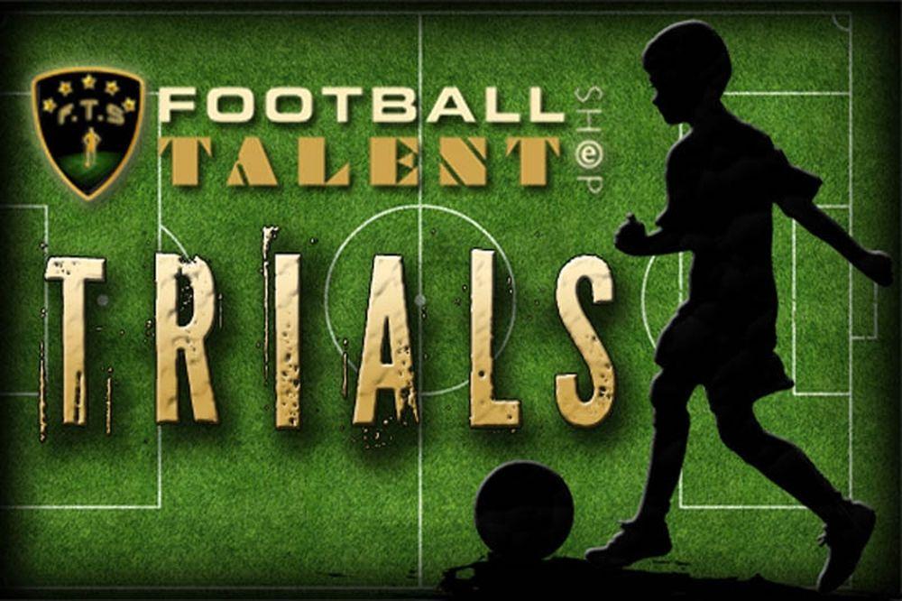 «Football Talent Trials» (photos)
