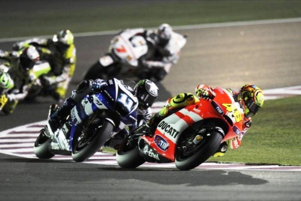Β. Ρόσι: «Στην Ducati δεν ακούν τις υποδείξεις μου...»