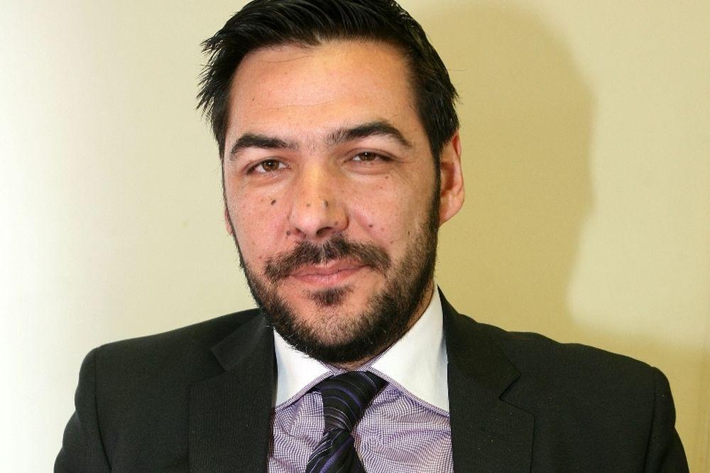 Αναστασάκης: «Ομάδα κλάσης ο Ρούβας»