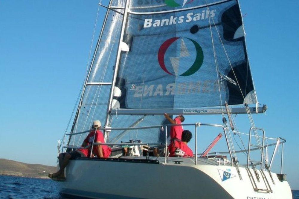 Καλό το ξεκίνημα του Ούσυρα στο «Πόρος 2012»