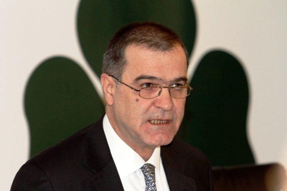 Πήρε πίσω 1,1 εκατομμύριο ευρώ ο Βγενόπουλος