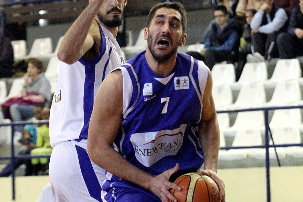 Αγγελόπουλος: «Το πιο κρίσιμο παιχνίδι της σεζόν»