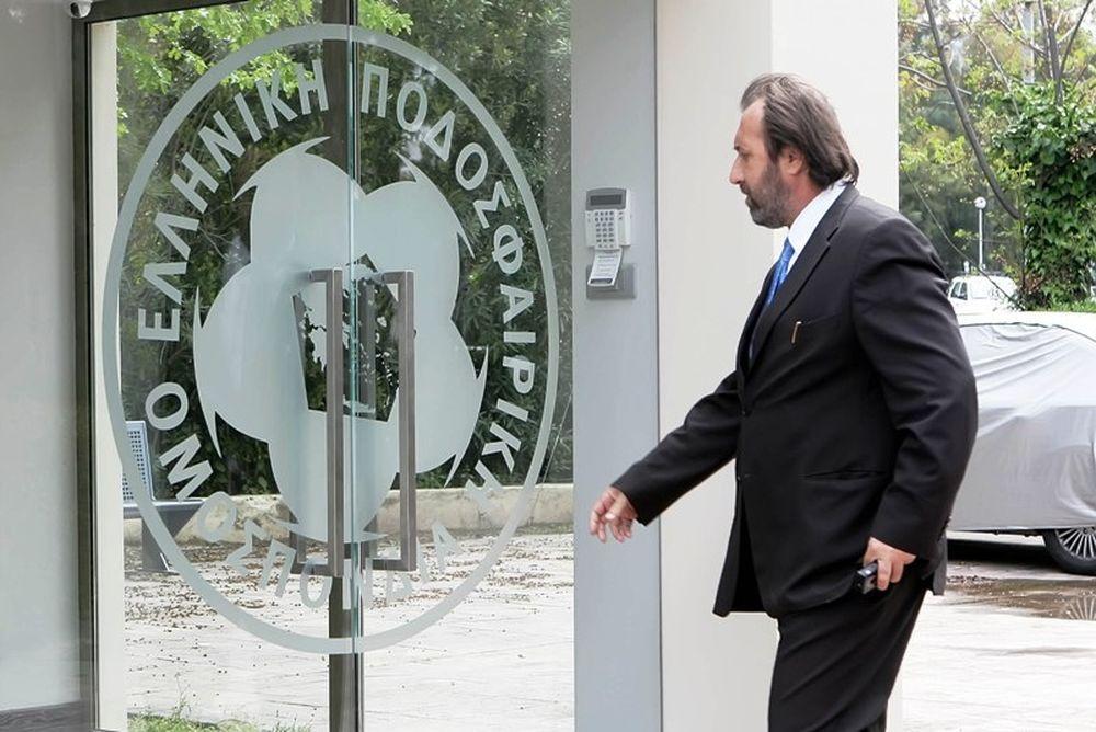 Μιχαλόπουλος: «Όλοι οι πρόεδροι θα βοηθήσουν»