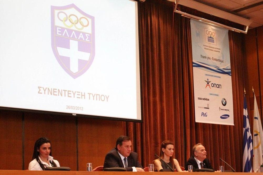 Πρόταση για «λουκέτο» στις αθλητικές εγκαταστάσεις της χώρας