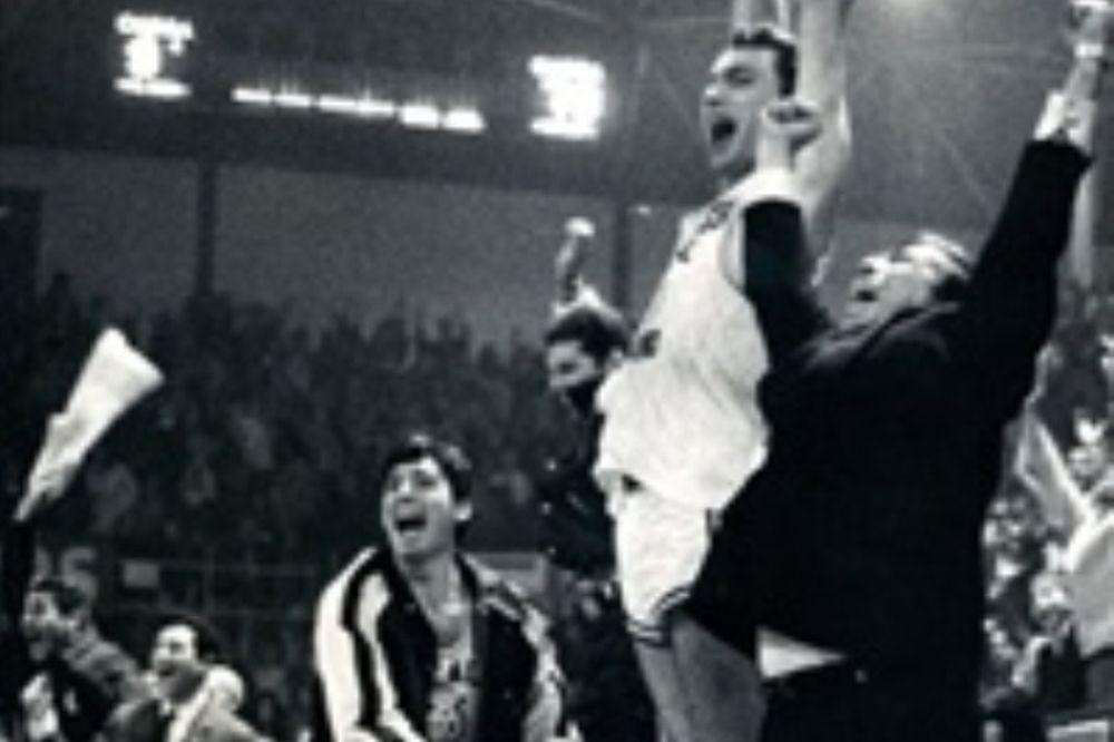 Τα φάιναλ φορ: Η αρχή, πριν 46 χρόνια!