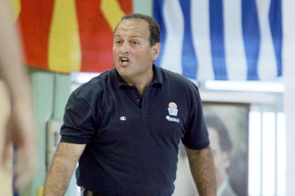 Αναχωρεί για Γαλλία η Εθνική Παίδων