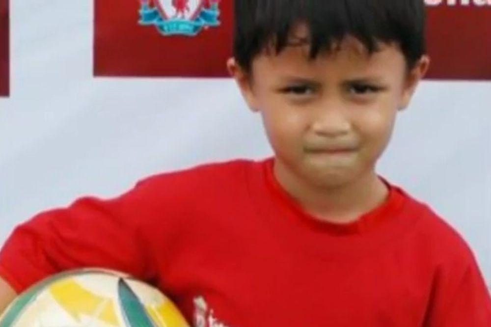 Βρήκε τον νέο Μέσι στην Ινδονησία η Λίβερπουλ!