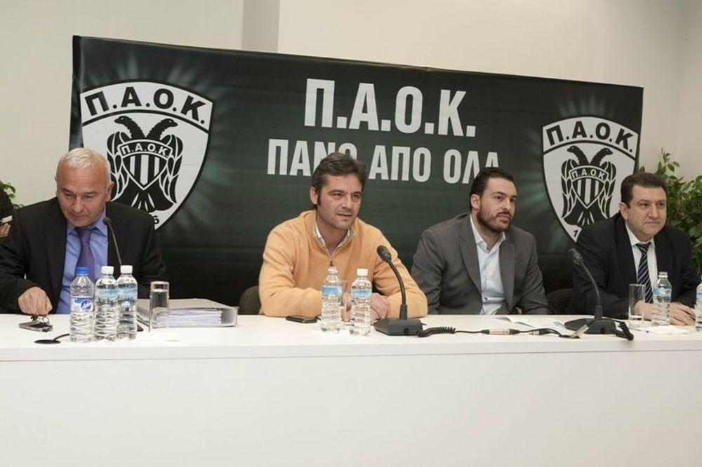 Σημαντικές αποφάσεις στη σκιά της σύλληψης Σαχπατζίδη!
