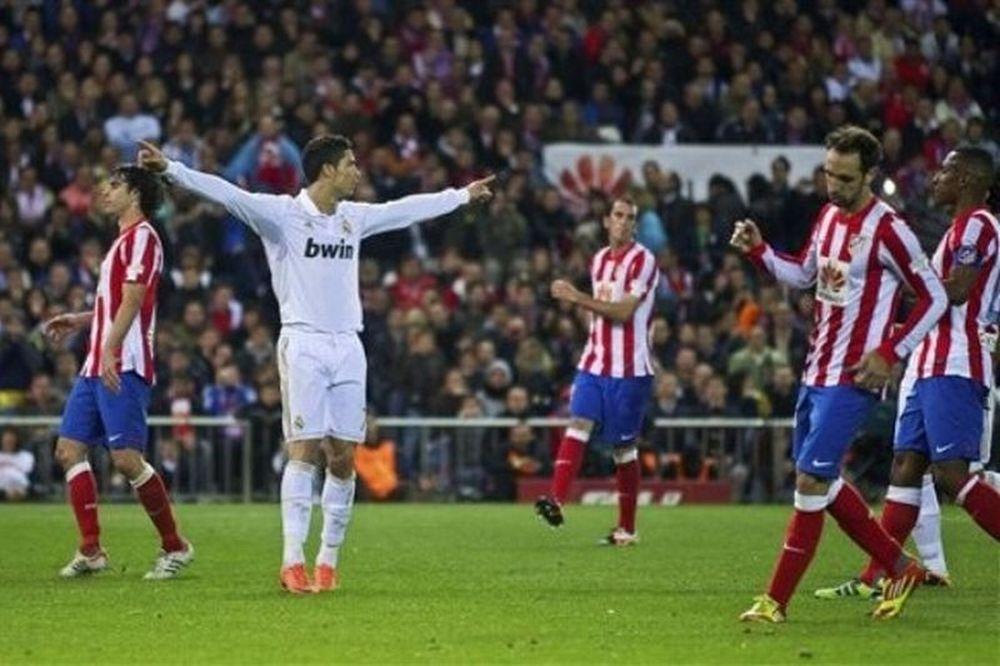 Ρονάλντο: «Πιο κοντά το πρωτάθλημα»
