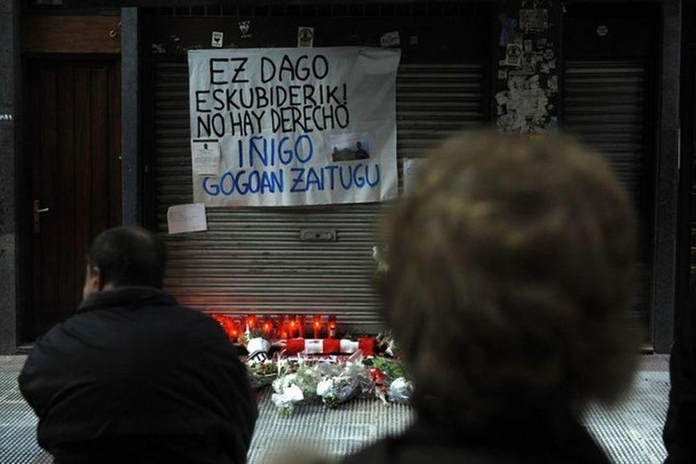 Ευθύνες στην Αστυνομία για το θάνατο οπαδού!