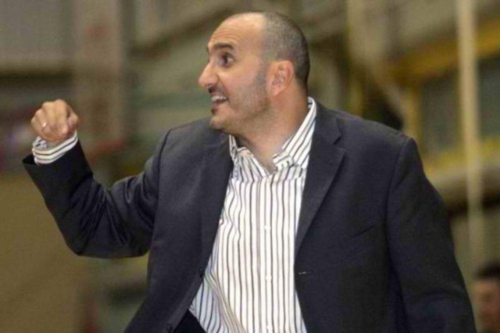 Παπαδόπουλος: «Μπορούμε να πάρουμε την 3η θέση»