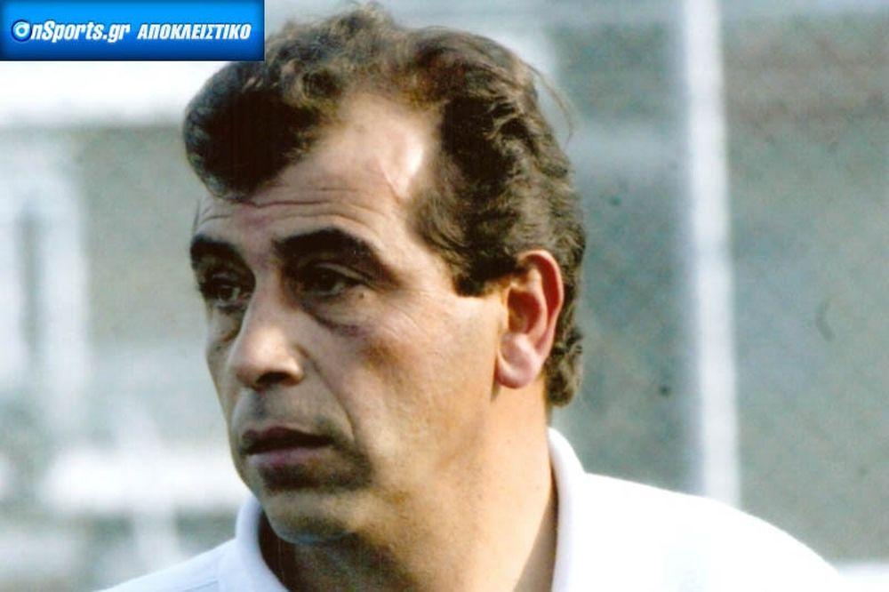 Σερπετζόγλου: «Έχουμε πίστη σε αυτό που κάνουμε»