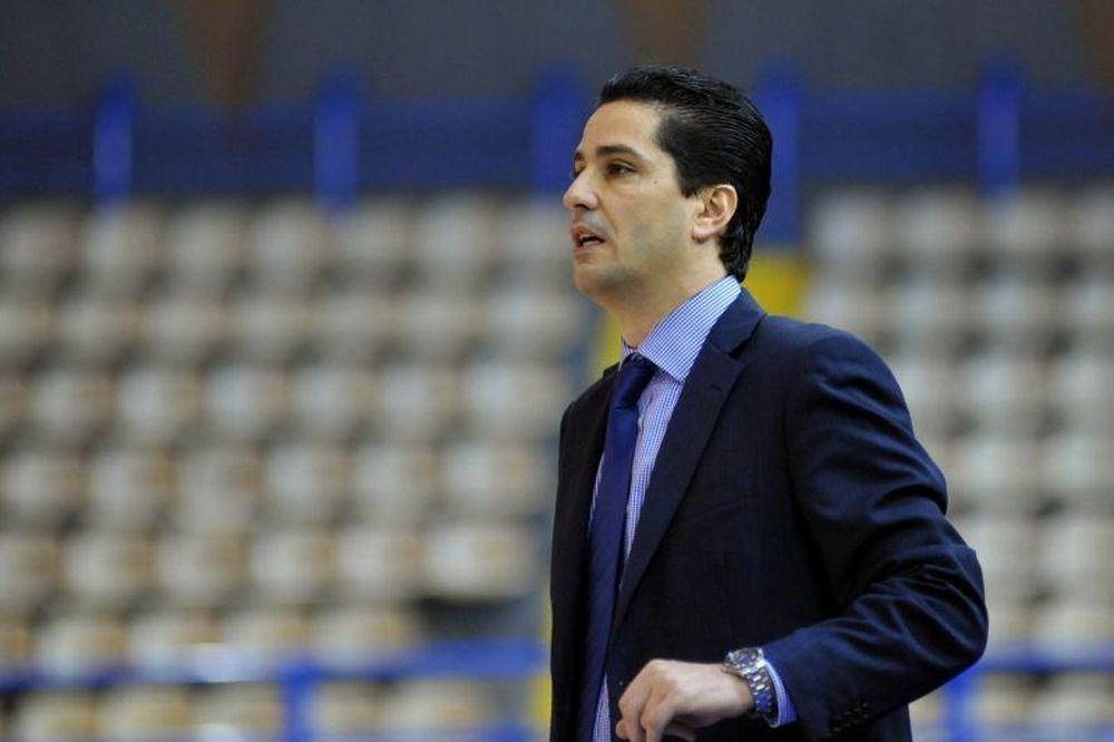 Σφαιρόπουλος: «Ξέρει να νικάει ο Παναθηναϊκός»