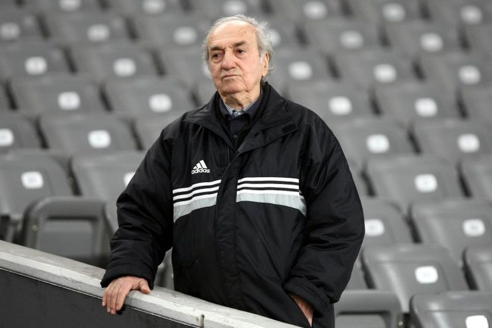 Νεστορίδης: «Ο Ντέμης είναι υποχρεωμένος»