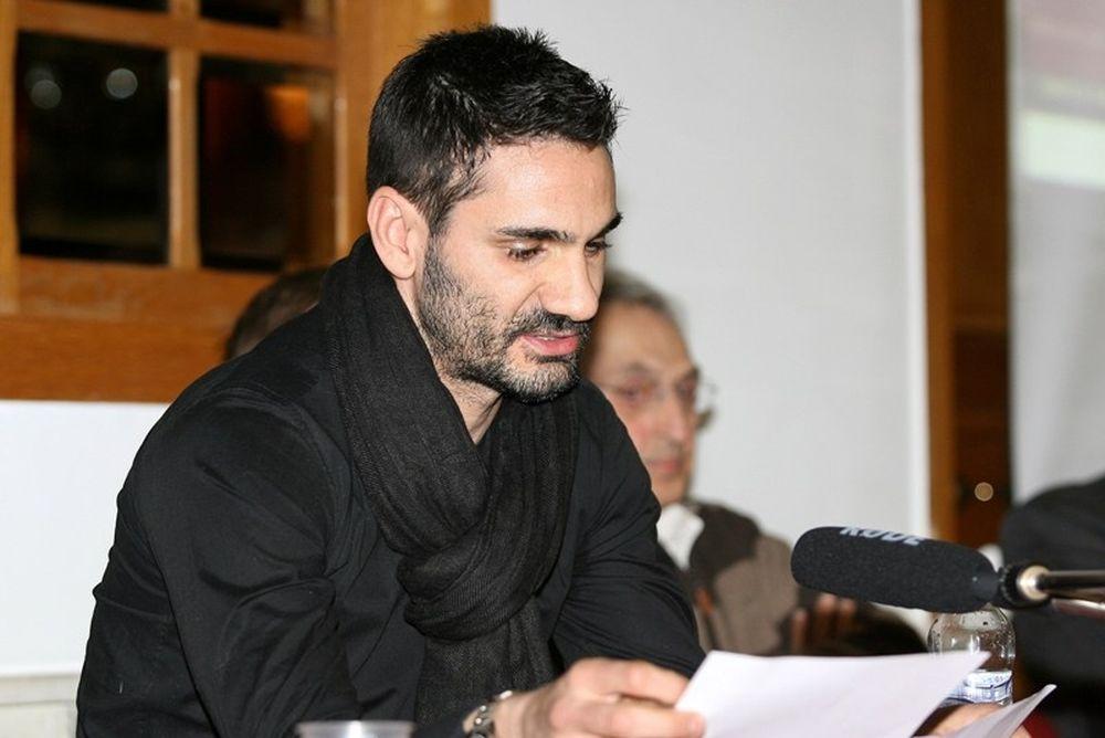 Ελευθερόπουλος: «Στην Ελλάδα δεν αγαπούν τον ποδοσφαιριστή»