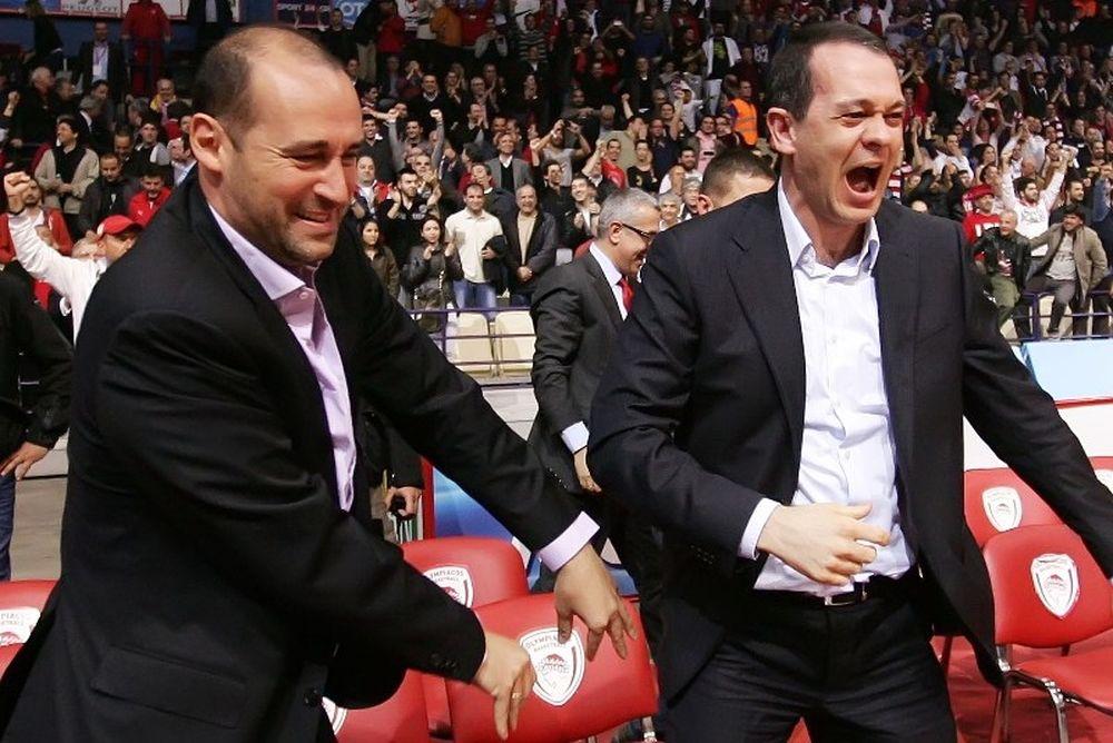 Διαψεύδει για «Ελληνικό» η ΚΑΕ Ολυμπιακός!