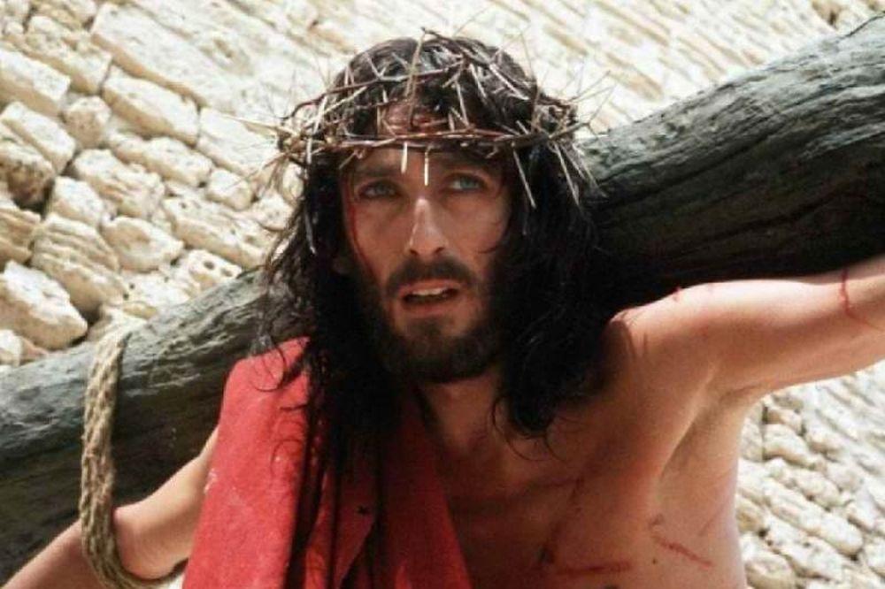 «Ο Ιησούς από τη Ναζαρέτ»: Πέντε πράγματα που δεν ξέρετε για τον πρωταγωνιστή
