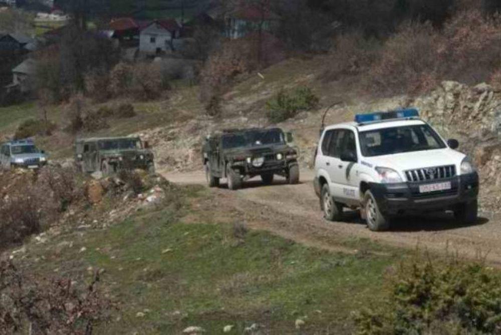Σκόπια: Έρευνες για τη στυγερή δολοφονία πέντε ατόμων