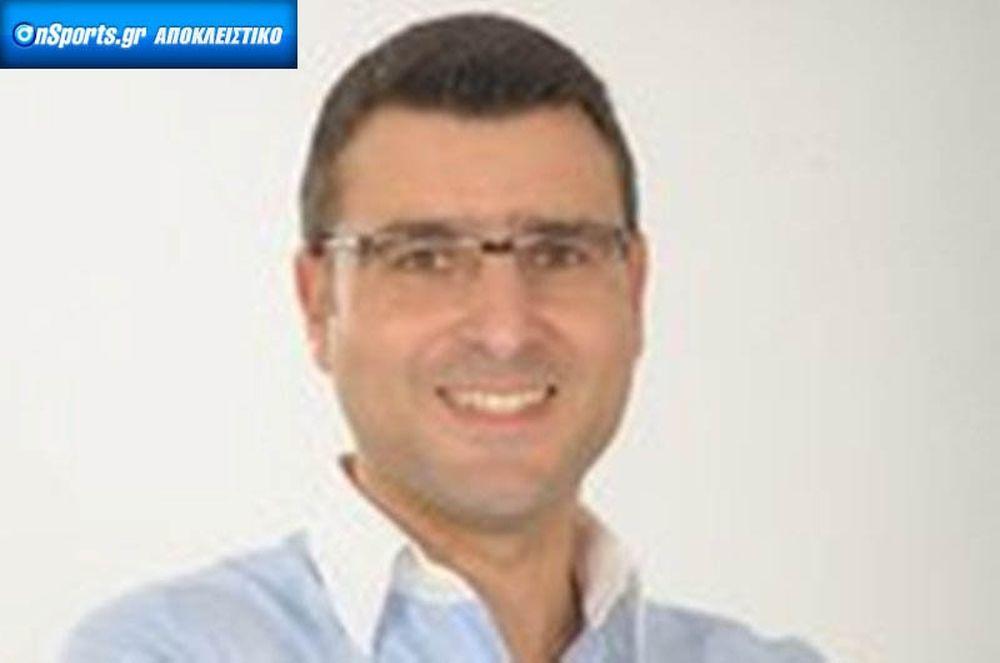 Γιαρένης: «Κομμάτι από τα σωματεία η Ενωτική Κίνηση»