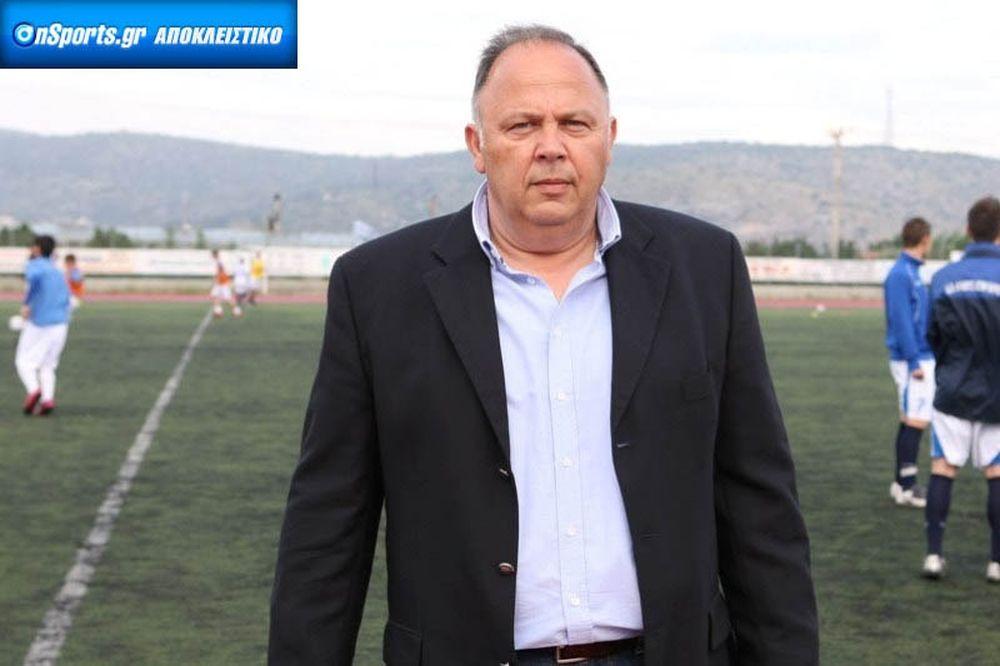 Γιαννακόπουλος: «Θα εξαντλήσουμε κάθε πιθανότητα για την παραμονή»