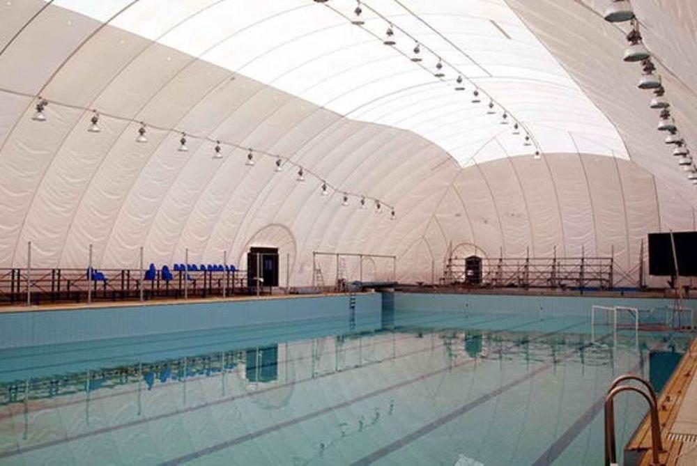 Η επιστολή του ΝΟ Σύρου  για το κολυμβητήριο