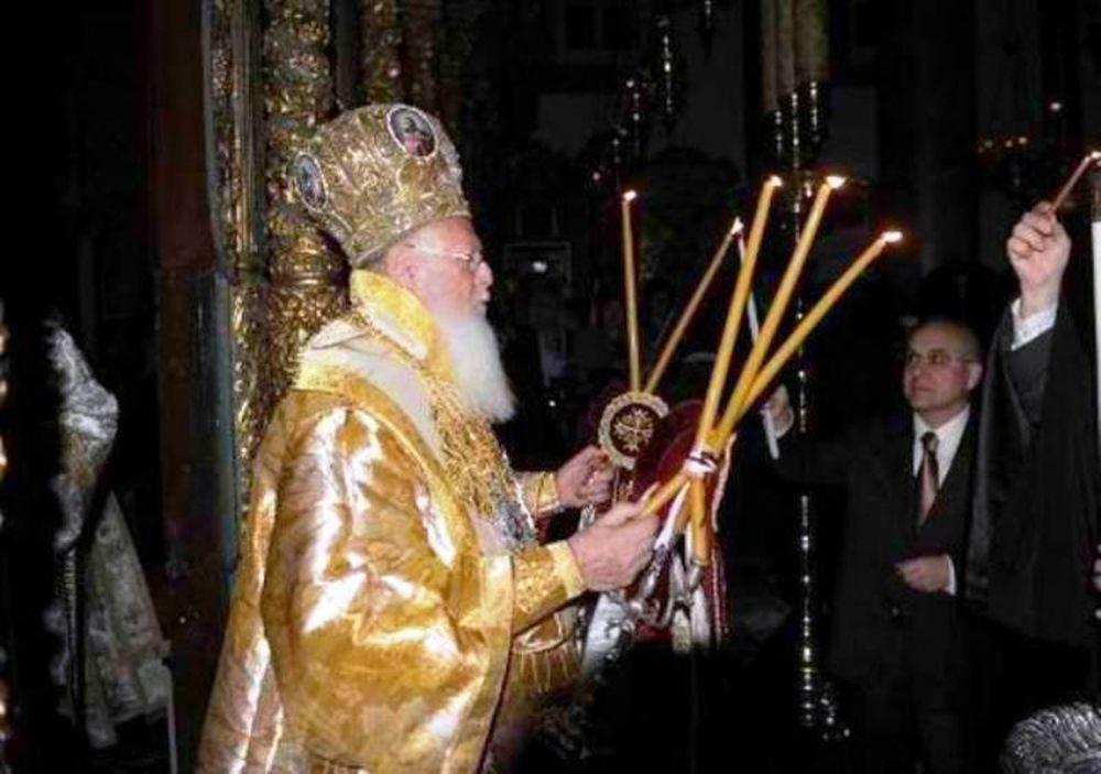 Βαρθολομαίος: Το μεγάλο θαύμα της Ανάστασης