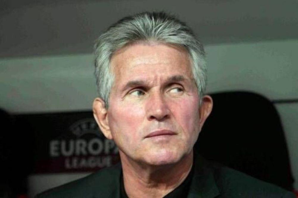 Χάινκες: «Ο Μουρίνιο αφήνει παντού το σημάδι του»