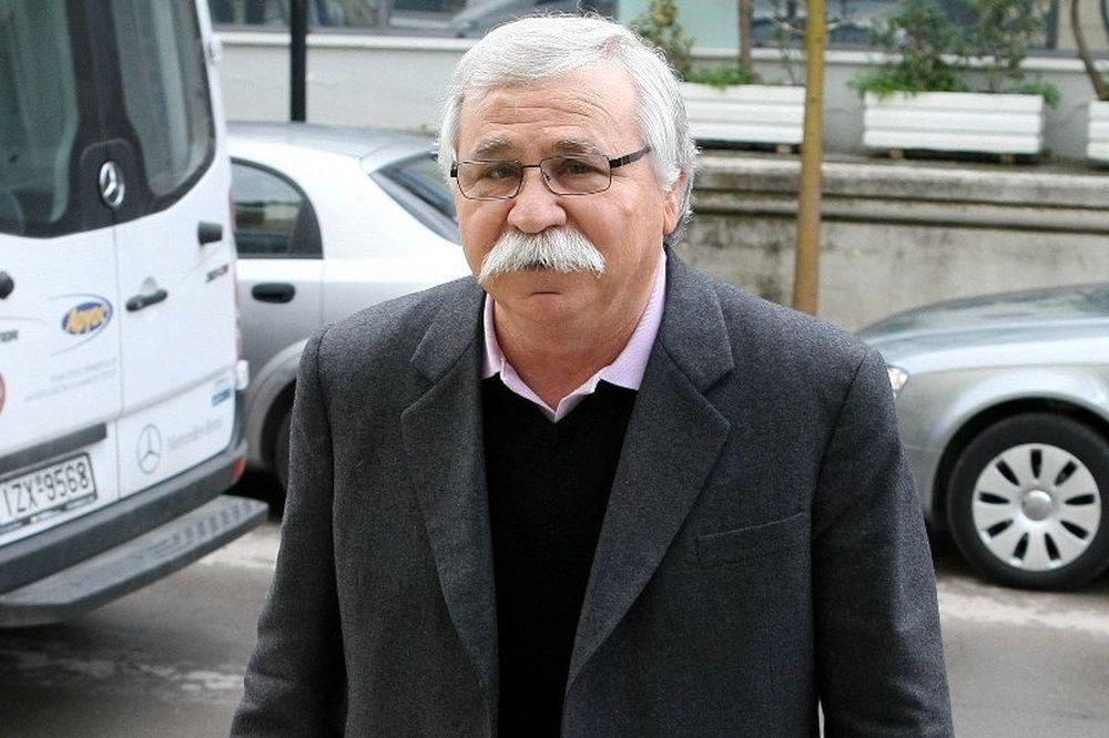 Παπουτσάκης: «Θέλουμε μόνο τη νίκη»