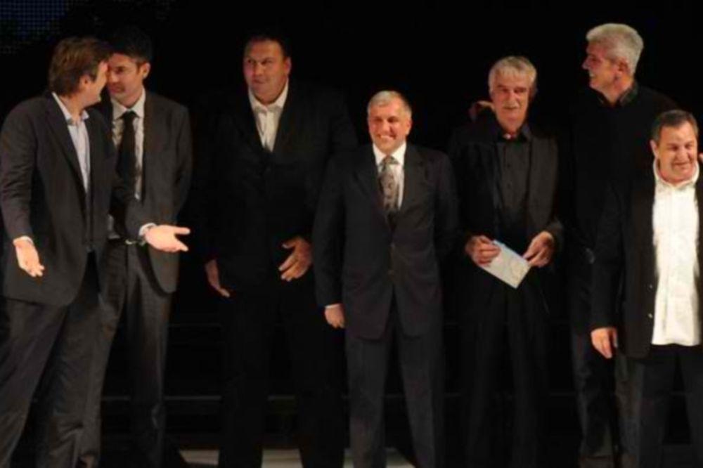 Υπερήφανος ο Ομπράντοβιτς για Παρτιζάν