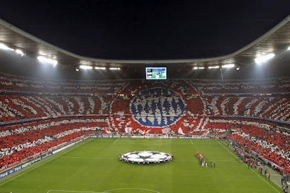 Τιτανομαχία στην «Allianz Arena»