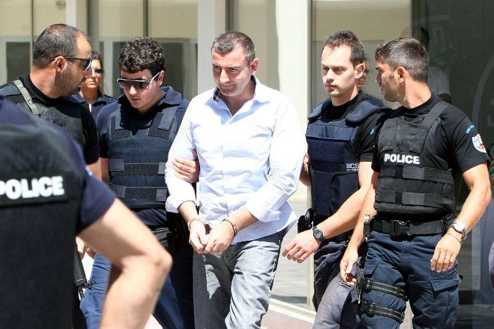 Νέα αίτηση αποφυλάκισης θα καταθέσει ο Τσακογιάννης
