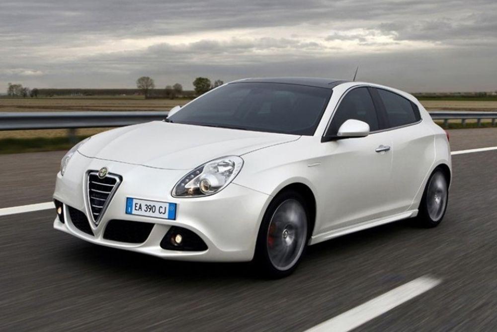 Προσφορές Απριλίου για Alfa Romeo MiTo και Giulietta