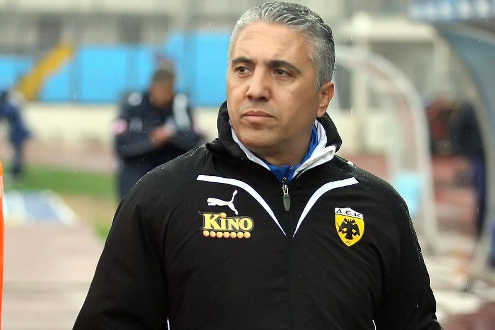 Κωστένογλου: «Δεν έχουμε σταθεροποιηθεί στα play off»