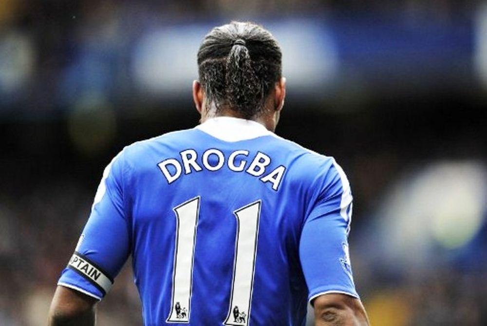 Ντρογκμπά: «Είμαστε έτοιμοι»