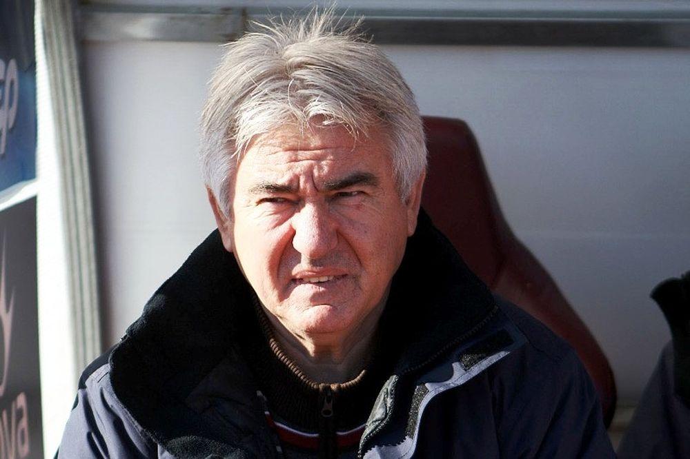 Κατσαβάκης: «Δεν καταφέραμε να νικήσουμε την κούραση»