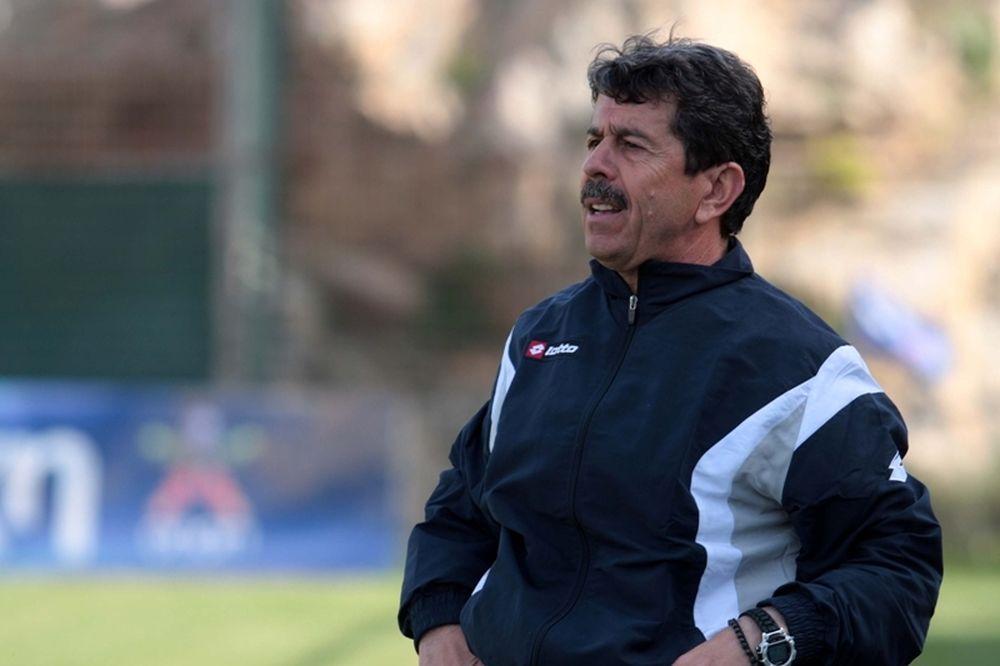 Πετράκης: «Πέντε ματς χωρίς επιστροφή»