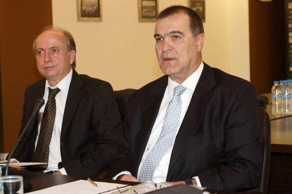 Βγενόπουλος: «Λύση μέχρι 8 Μαΐου ή πτώχευση»