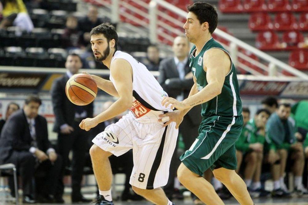 Ντούβνιακ: «Θα προσπαθήσουμε για το καλύτερο με Ολυμπιακό»