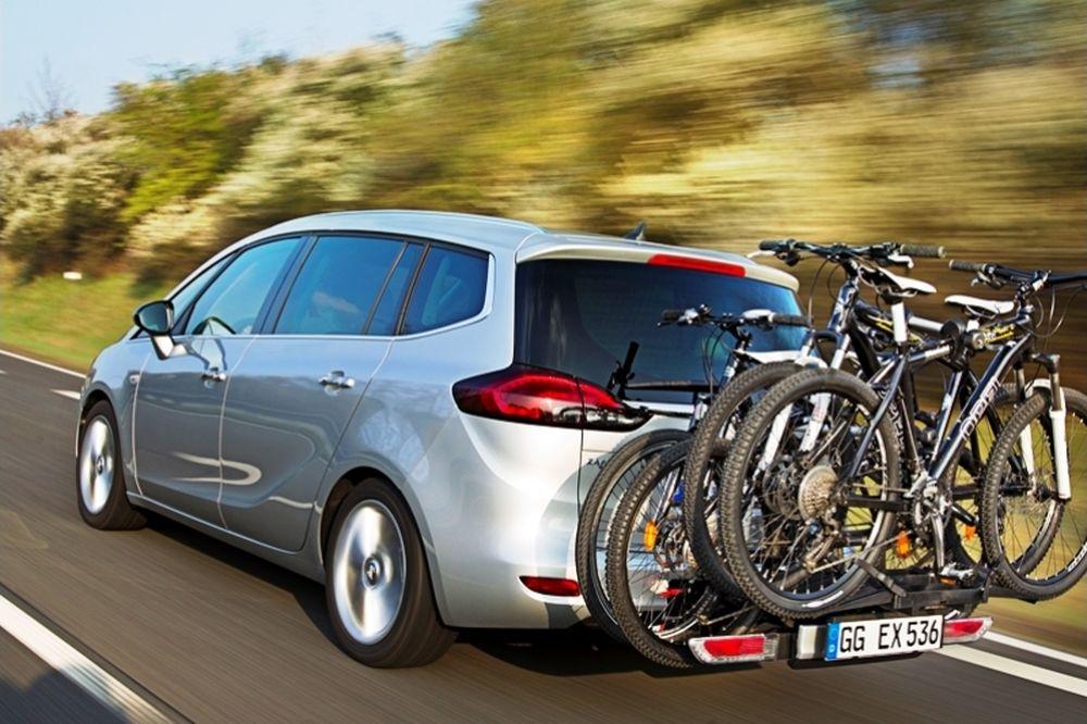 Η Opel αναβάθμισε το FlexFix