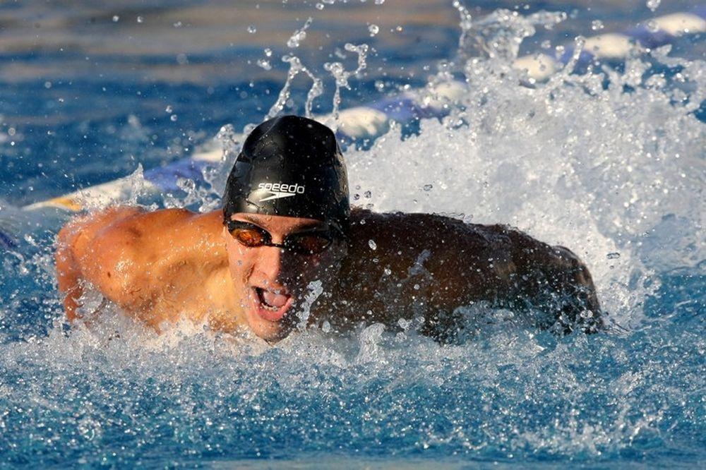 Τον Ιούνιο στην Τρίπολη το εθνικό πρωτάθλημα κολύμβησης