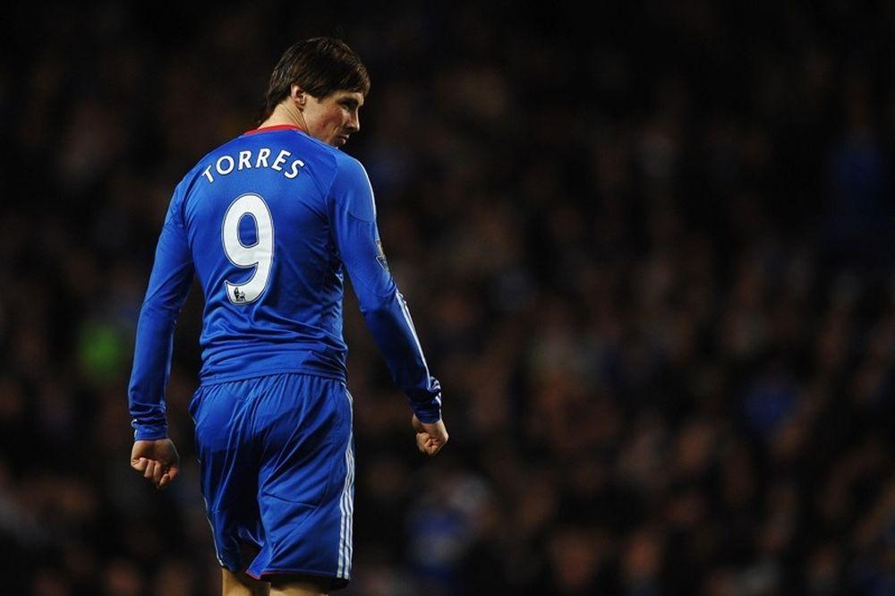 Θέλει... Champions League ο Τόρες!