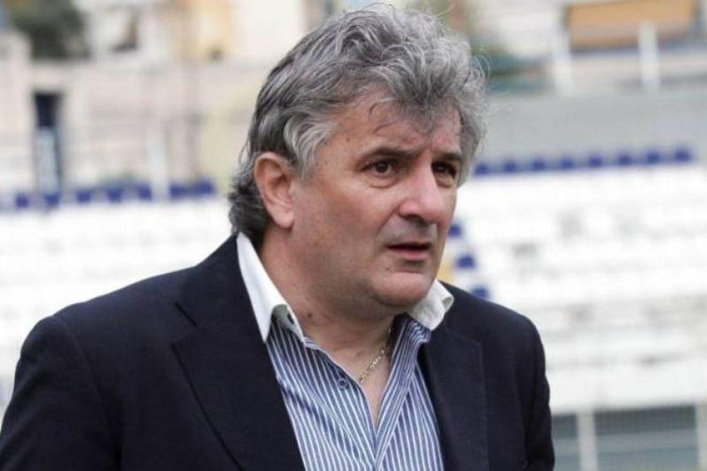 Τσιβγινίδης: «Ο Τσίρκοβιτς θα μείνει στον Ατρόμητο»
