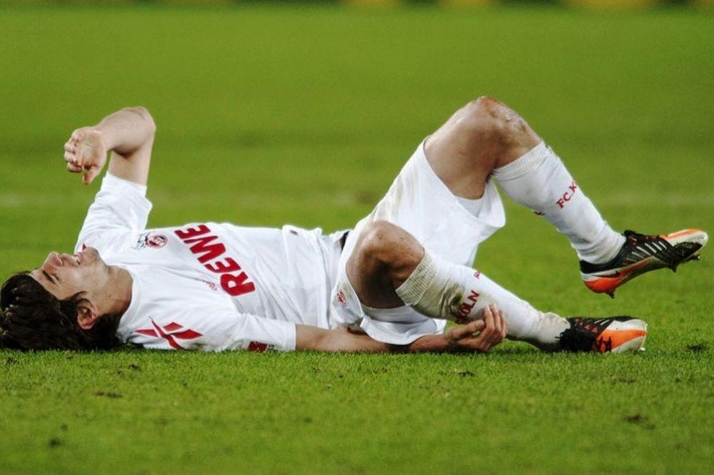 Χωρίς Ενρίκε η Κολωνία στον «τελικό»