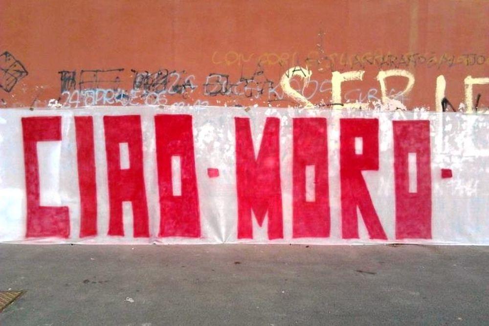 Αντίο… Moro