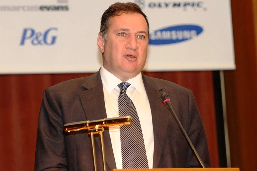 Καπράλος: «Ιδιαίτερα δυνατή η Ελλάδα στο Λονδίνο»