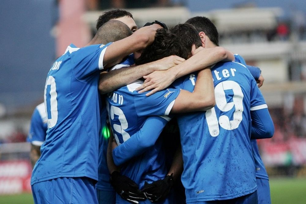 VIDEO: ΠΑΣ Γιάννινα - Ολυμπιακός 0-4 (φάσεις και γκολ)