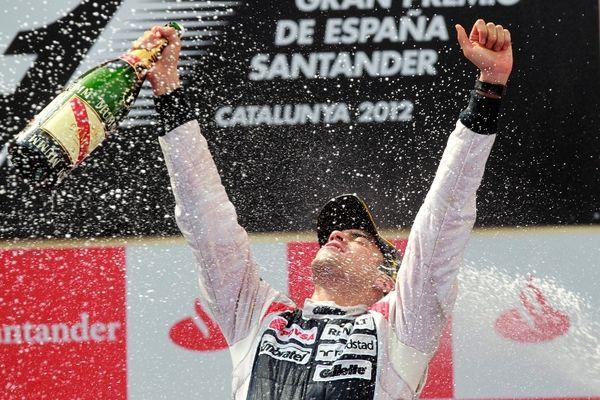 Ικανοποίηση στη Renault για την επιτυχία της Williams